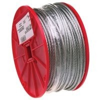 Cable and Wire Rope